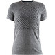 Craft Cool Comfort She - Ropa interior Mujer - gris
